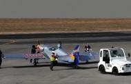 Accident in Aero India air show at Yelahanka, Bengaluru