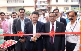 """Corporation Bank Opens New Branch with """"24 x 7 e- Lobby"""" in Mangalore"""