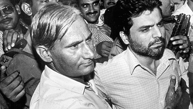 1993 blasts convict Yakub Memon is a CA by profession. When he goes to the gallows, he will be one of the few prisoners who will have completed two masters degrees from IGNOU. (HT file photo)