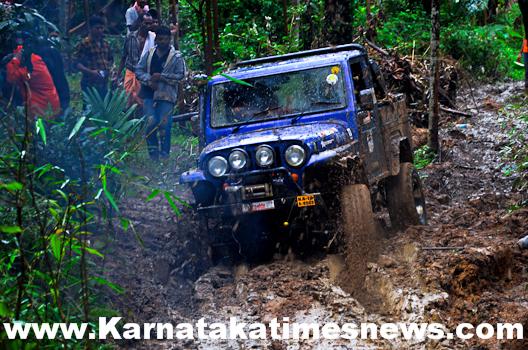 4x4 rally3