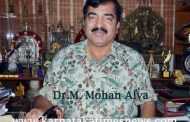 Face To Face With Dr Mohan Alva  legend in the field of education
