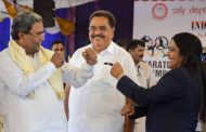 Mangaluru: Karate Tricks helps for women – Siddaramaiah
